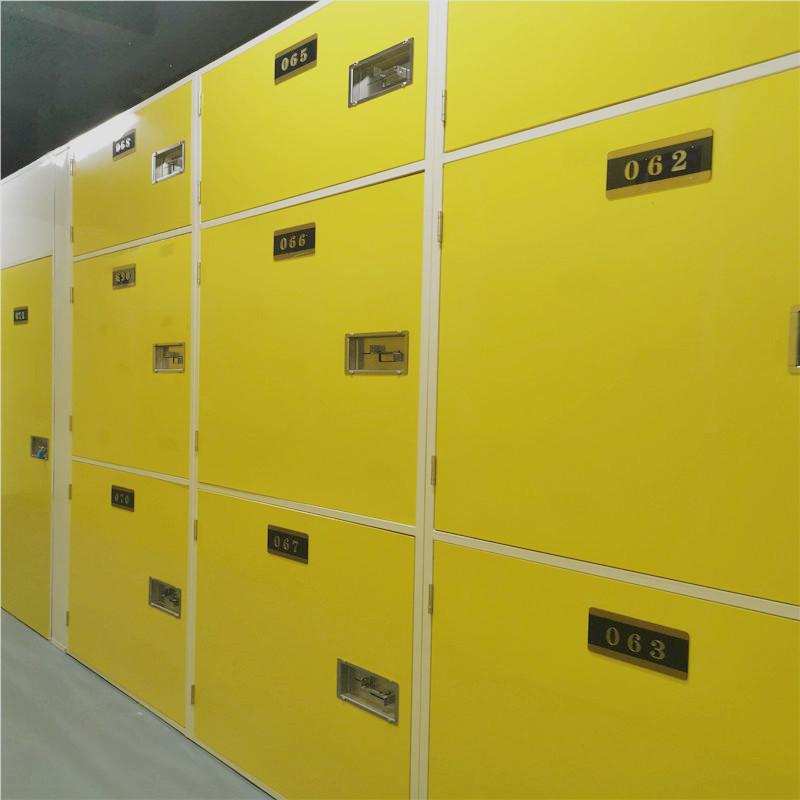 0.6m³自助式仓储