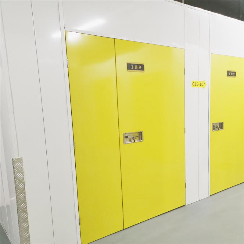 5.6m³个人小仓库租赁